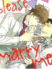 please,marry me!
