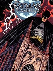 蝙蝠俠:阿克漢姆的蝙蝠俠
