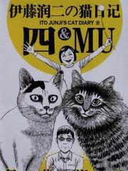 伊藤潤二の貓日記