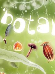 《植物精靈》數字畫集